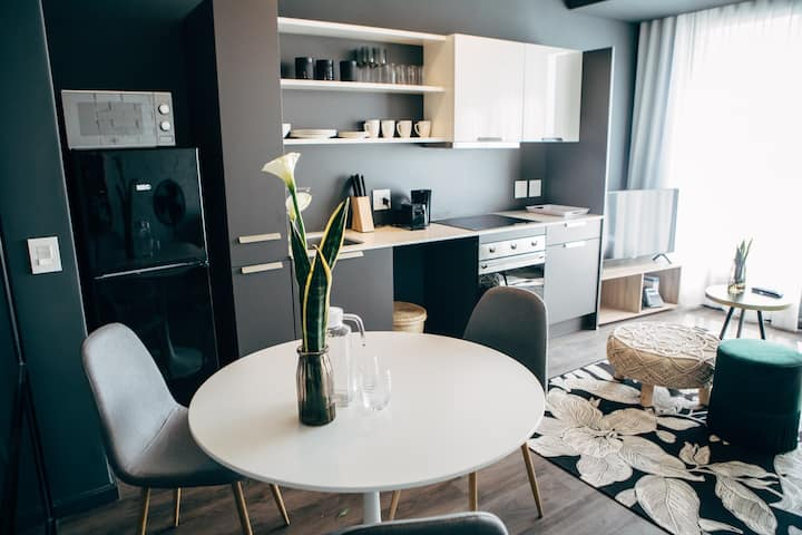 Beautiful Modern Apartment