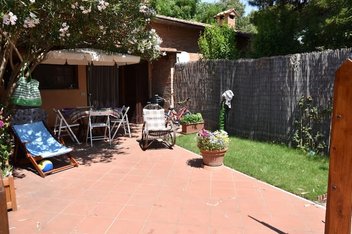 Apartment on the Argentario sea - Orbetello - Huoneisto