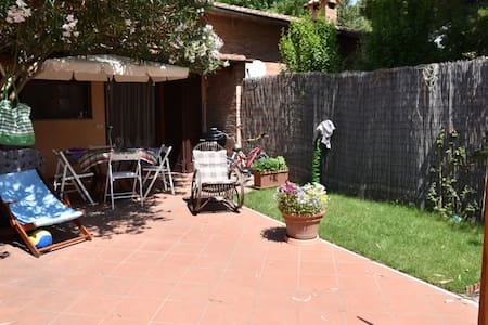 Apartment on the Argentario sea - Orbetello