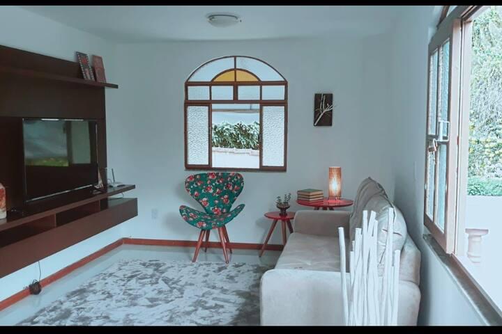 Casa para temporada em Alto Caparaó (hostel)