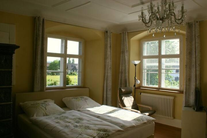 Ferienwohnungen Haus Fuchs (Reichenau), Ferienwohnung 1