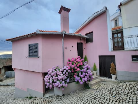 Casa da Barreira - Turismo Natureza