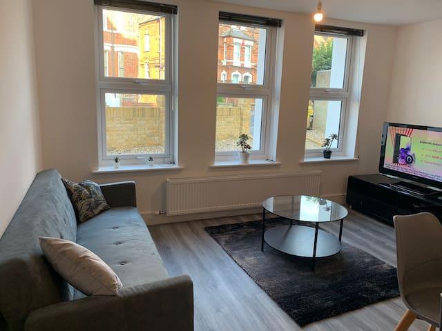 Folkestone Tranquility apartment