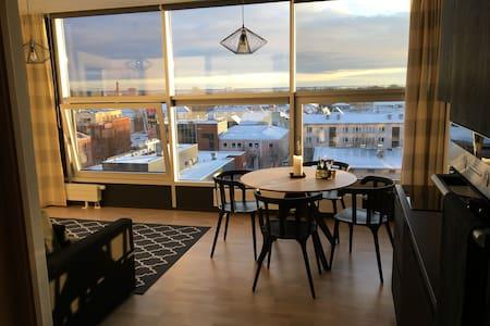 City View Apartment - Pärnu