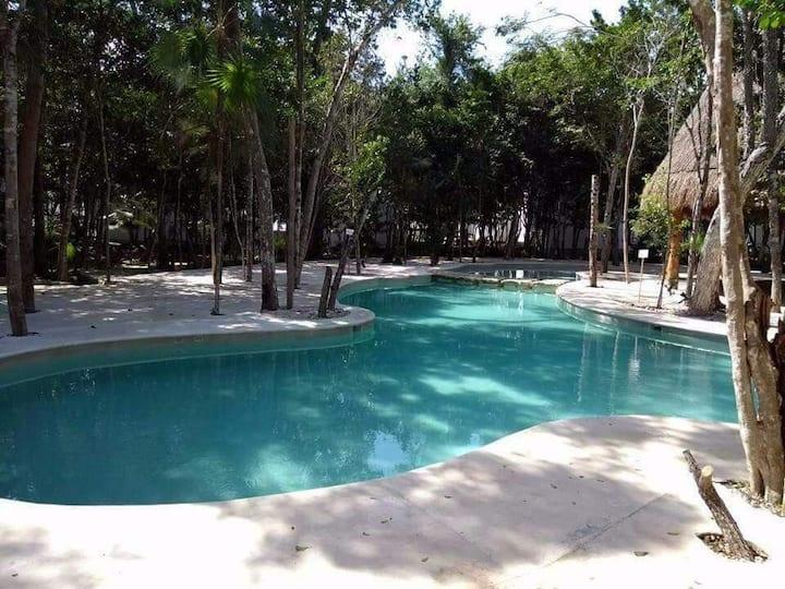 Alborada Residence, Puerto Morelos, México