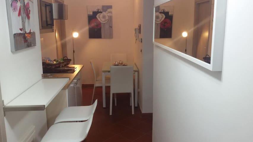 Vittoria appartamento - Spoleto - Wohnung