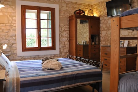 Stay in Garda Lake countryside - Sona - Bed & Breakfast