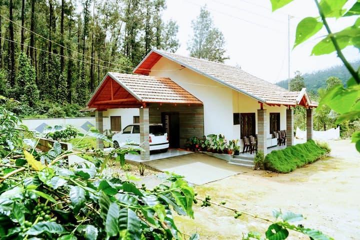Hektor Homestay Chikmagalur - Best Getaway