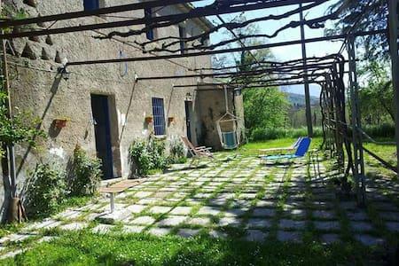 Casale in campagna - Pratella