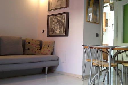 Grazioso appartamento vicino al centro - Modena