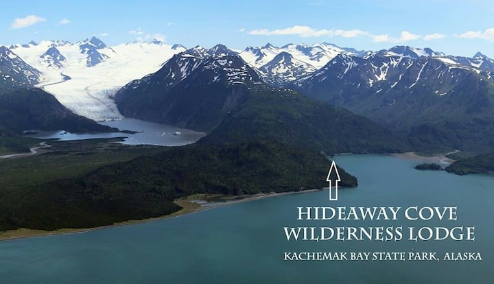 Hideaway Cove Lodge and Cabins
