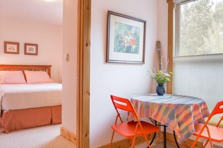 Beautiful Attached Guest House - Estes Park - Casa