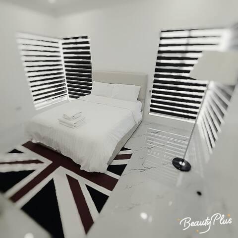 Luxury PARO 풀빌라