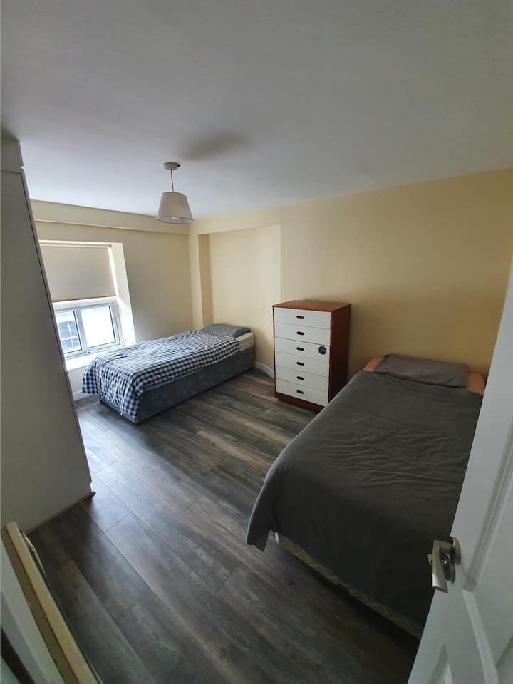 Private room in very heart of Cork City
