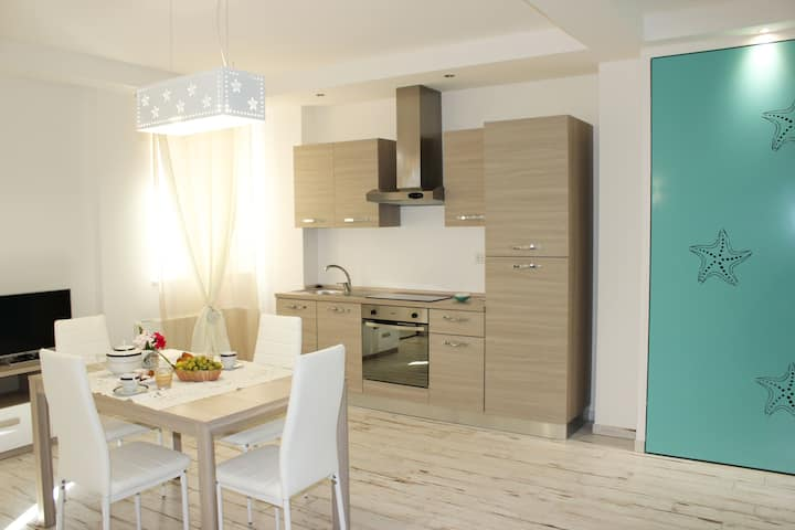 Tramontana apartment in the historic centre