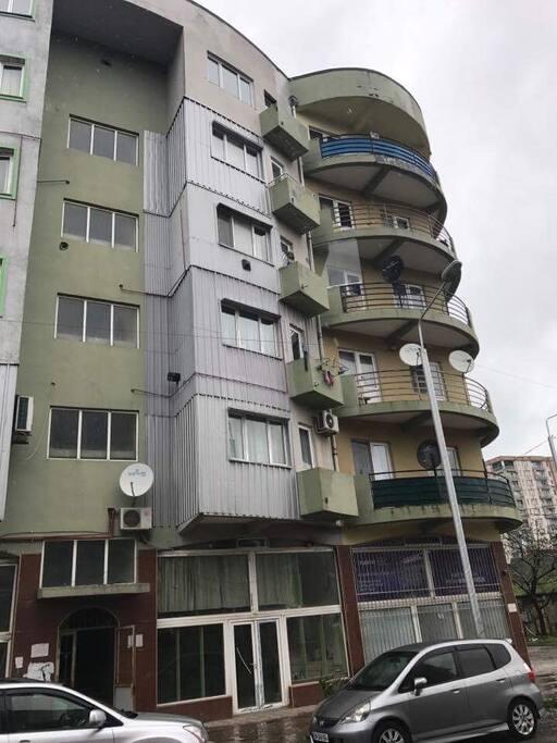 5-th floor