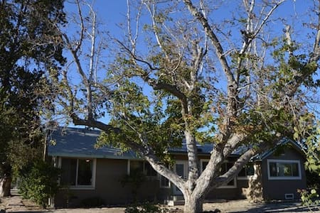 Cottage in the Orange Groves - Guest bdrm N - Hemet - Talo