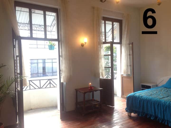 Guesthouse, Hostel, Habitación Suites