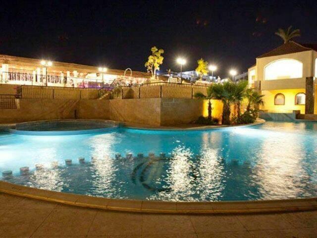 Delta Sharm Resort Sharm El Sheikh