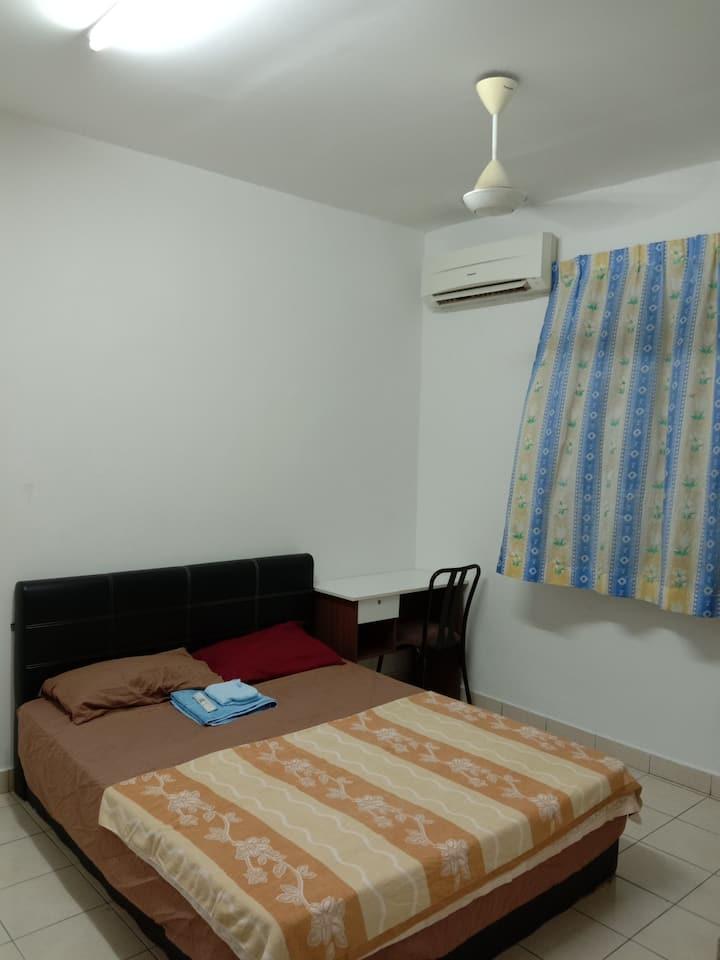 Luyang Home Stay Lorong Angsa9 Kota Kinabalu Sabah