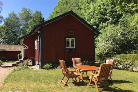 Lindero Bolmsö  +sauna  +final cleaning