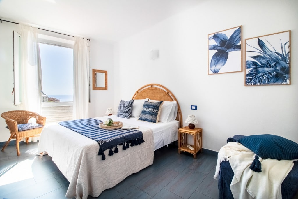 14 Best Airbnbs In Cinque Terre