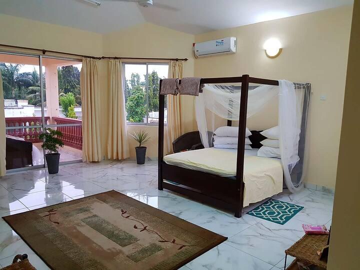 Mombasa family room