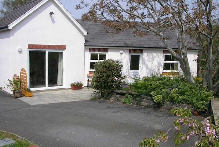 Tanrallt Cottage - Borth - Bungalow