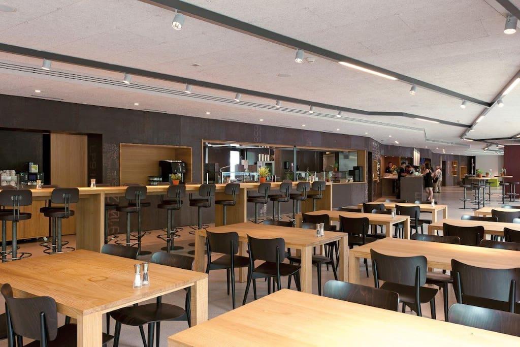 Restaurant 3a