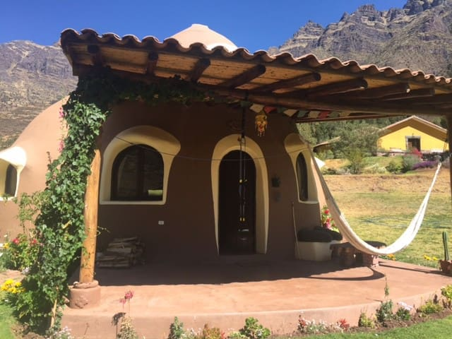 Charming Domo in the Sacred Valley