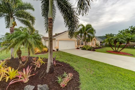 Beautiful and  Newly Remodeled, Mets, PGA, Beaches - Port St. Lucie - Ház