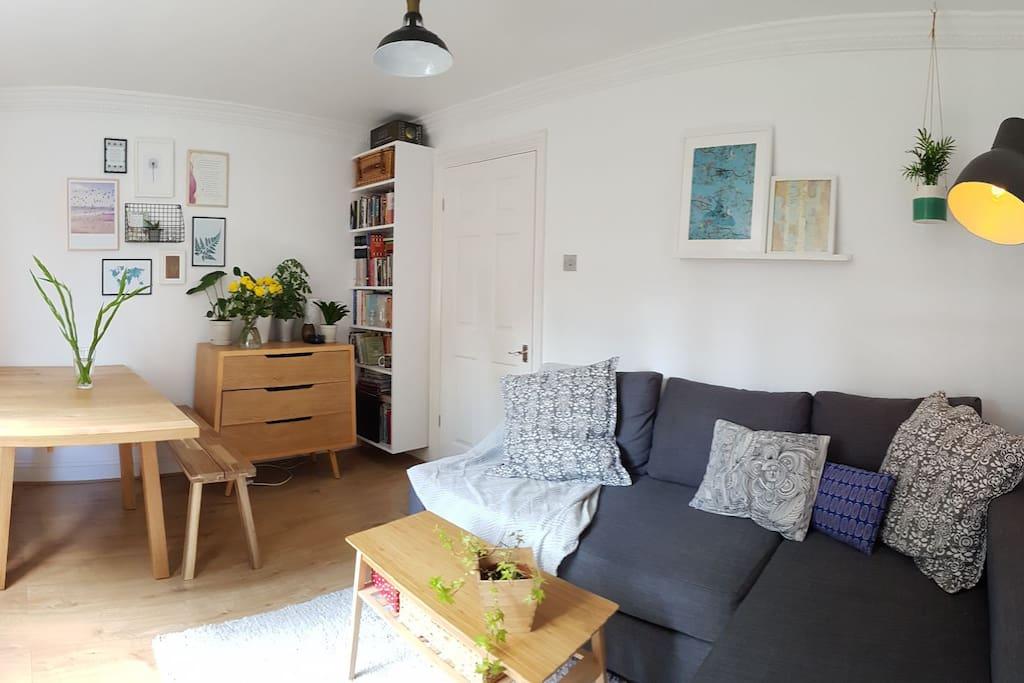 Double Room Shoreditch London