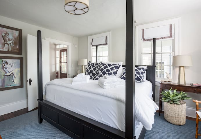 71B Spring St - 3 BR 1.5 ba - Charleston - Apartment