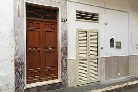 """Bilocale in zona centrale  """"La maison di Maria"""" - Manfredonia - Haus"""