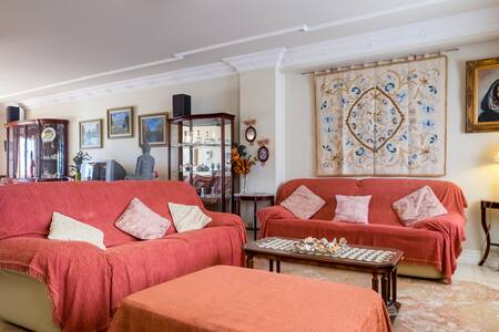 Fantastico apartamento no centro - Vila Real de Santo António - Flat