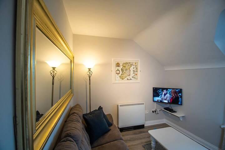 In The Heart of Bundoran - 2 bdrm Beach Apartment - Airbnb