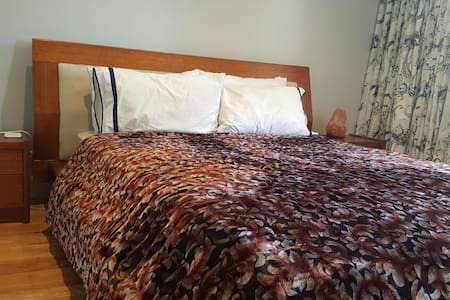 Comfy 1 bedroom plush ensuite - Bentleigh, Victoria, AU - House