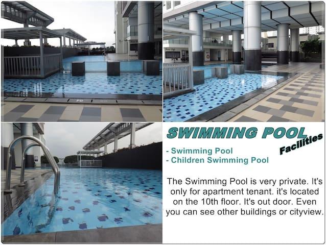 Top 20 Ferienwohnungen In Jakarta, Ferienhäuser, Unterkünfte ... Design Des Swimmingpools Richtig Wahlen