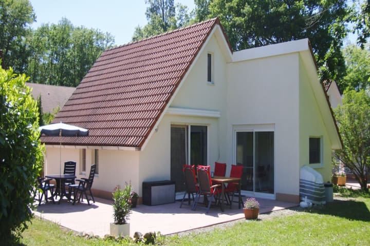 Superb Holiday Home in Daumazan-sur-Arize with Pools