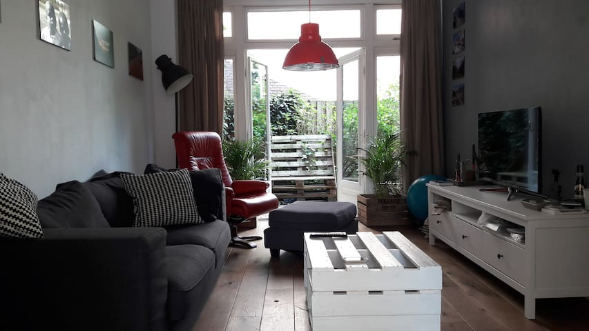 Apartment Utrecht