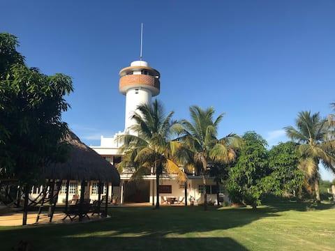 Un lugar Maravilloso en Tamiahua