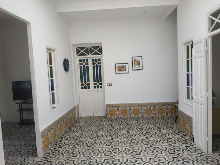 Casa árabe Al-Jatib