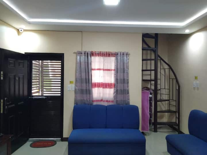 Zyt Bed Spacer Ladies Dorm Christha Room Near NAIA