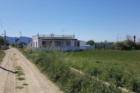 Casa de 4 habitaciones a 150 metros de la playa - Cullera - Haus