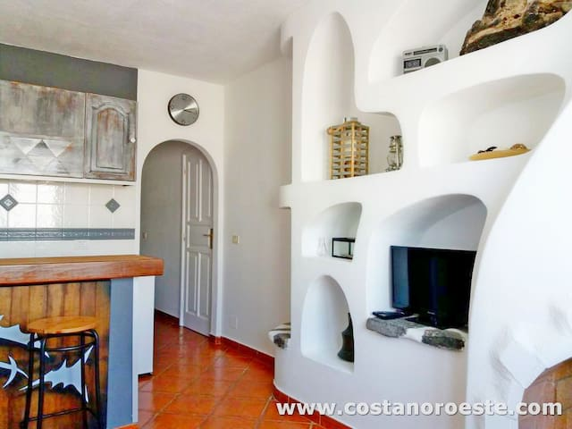 Famara Nice 1 Room Apartment