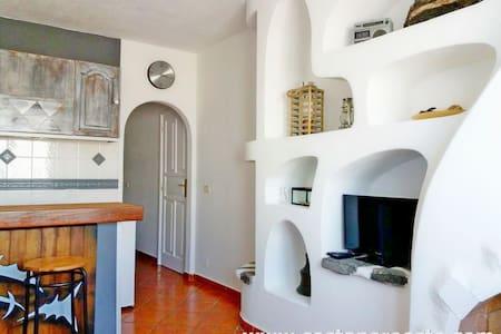 Famara Nice 1 Room Apartment