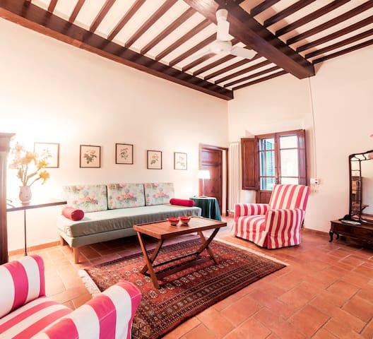 Villa Santa Giulia - I Lecci