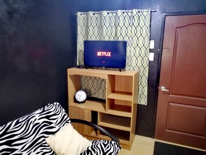 Cozy Condominium Space at One Oasis Condo, Pasig