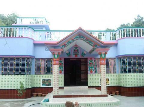 Hossainpur rest house