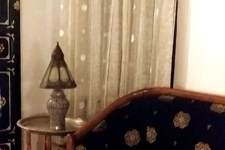 SAPHIR Chambre triple chez l'habitant
